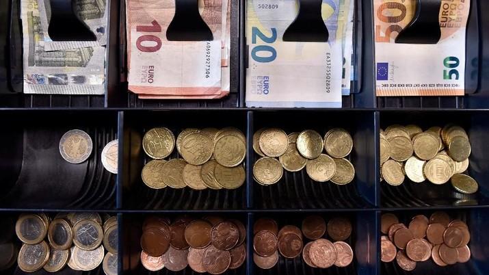 Krisis Mata Uang Turki Menjalar ke Euro