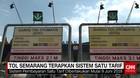 Tol Semarang Tetapkan Sistem Satu Tarif
