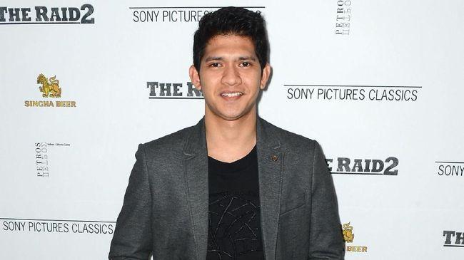 Unggahan sutradara Timo Tjahjanto diduga para penggemar telah mengumumkan Iko Uwais akan memerankan 'Si Buta dari Gua Hantu'.