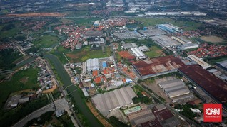 Pembebasan Lahan Kawasan Industri Brebes Tunggu Izin Pemprov