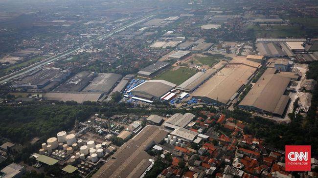 BKPM mendorong Kawasan Industri Batang menyelesaikan pembangunan infrastruktur 450 ha lahan, mengingat tiga investor kakap sudah berinvestasi di sana.