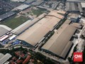 Investasi di 18 Kawasan Industri Luar Jawa Diramal Rp250 T