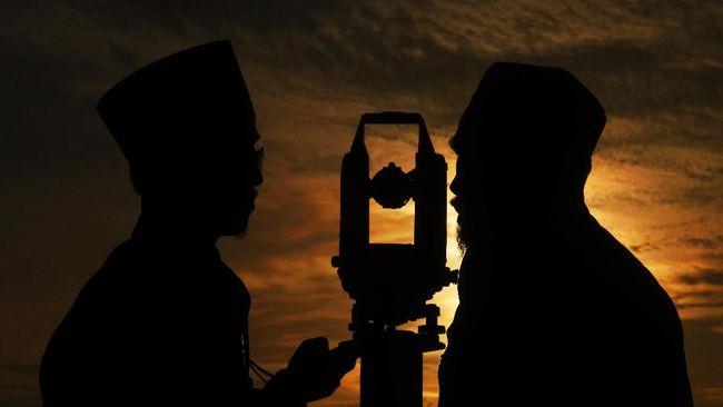 Kemenag akan menggelar sidang isbat untuk menetapkan awal Ramadan 1442 Hijriah pada Senin (12/4).