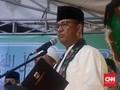 Anies pada Jokowi di Hari Lebaran: Saling Mendoakan, Pak