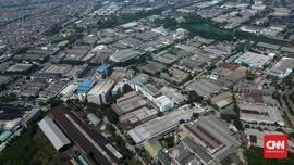 Pengusaha Sebut Mafia Hambat Pengadaan Tanah Kawasan Industri