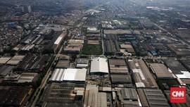 Tiga dari Tujuh Investor Pilih Relokasi Pabrik ke Batang