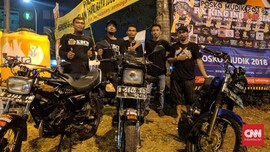 Yamaha RX-King, Motor Maling yang Jadi Incaran Sultan