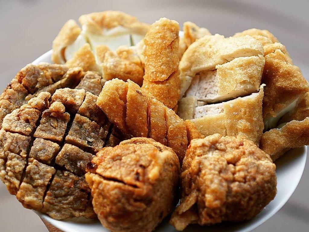 Aduh Enaknya! 10 Hidangan Spesial di Hari Lebaran Favorit Netizen Ini