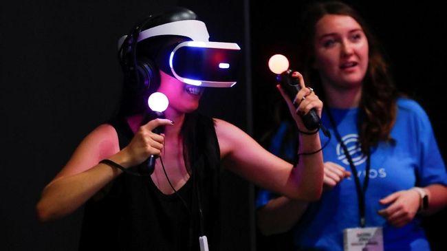 WHO resmi memasukkan kecanduan video game ke dalam kategori penyakit modern.