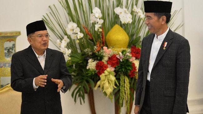 Presiden Joko Widodo (Jokowi) menyebut regulasi untuk sektor ekonomi digital sebaiknya tidak mengekang, sehingga memberi ruang inovasi bergerak tanpa batas.
