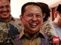 Golkar Optimalkan Lumbung Suara untuk Menangkan Jokowi