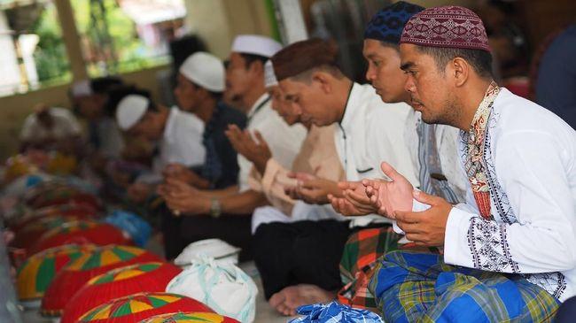 Merujuk pada situs bimasislam.kemenag.go.id/jadwalImsakiyah, pada hari ini DKI Jakarta akan memasuki waktu Magrib pada pukul 17.54 WIB.
