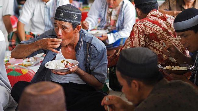Jadwal imsak di DKI Jakarta dan sekitarnya pada hari ke-5 Ramadan jatuh pada pukul 04.28 WIB dan waktu Subuh pada 04.38 WIB.