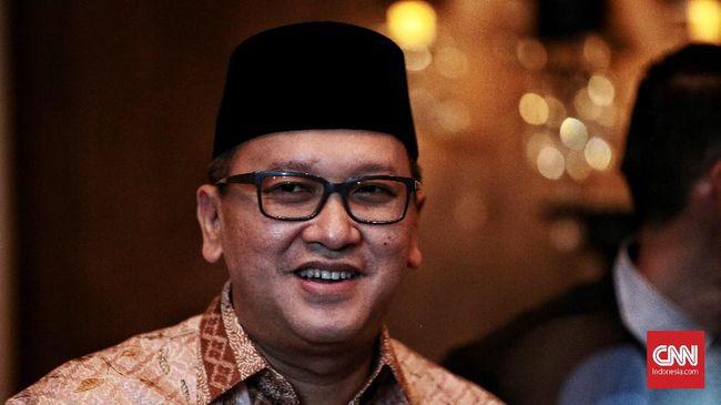 Kadin Indonesia meminta kepada pengusaha Indonesia pendukung Jokowi-Ma'ruf Amin dan Prabowo-Sandi bisa damai supaya iklim politik dan berusaha tenang.