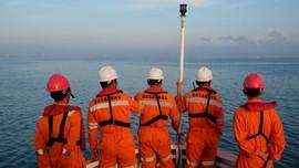 Kapal Tenggelam di Maluku Dihantam Ombak, 8 Penumpang Selamat