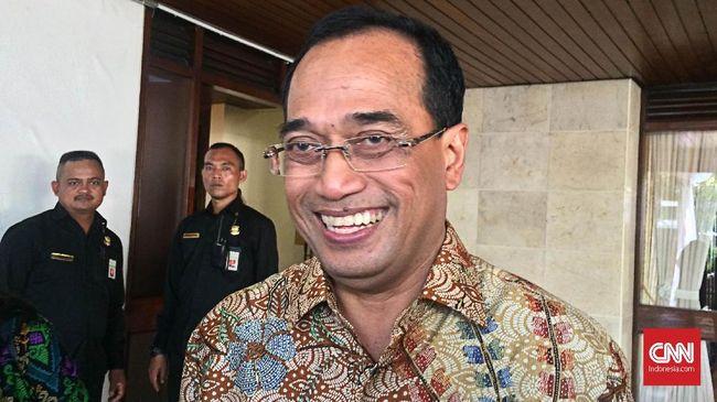 Menteri Perhubungan Budi Karya Sumadi memiliki kesan terhadap Bali, terutama pada kehidupan masyarakat  dan karya seninya yang ekspresif.