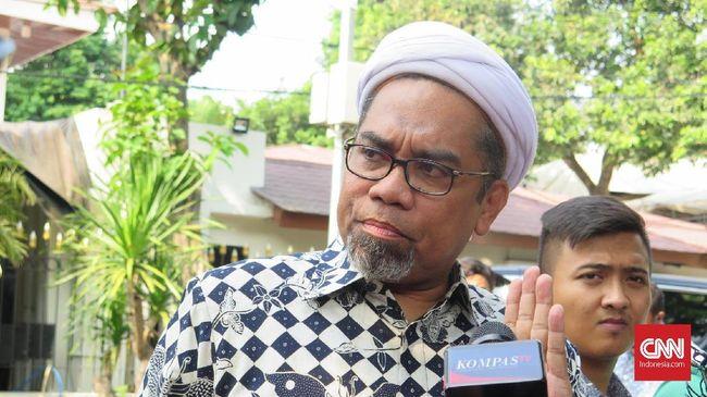 Tenaga Ahli Utama KSP Ali Mochtar Ngabalin mengklaim revisi Statuta UI demi mewujudkan kampus yang lebih baik.
