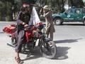 Iran Akan Berunding dengan Taliban untuk Bantu Afghanistan