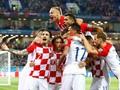 Luka Modric Yakin Argentina Bakal Tertekan Lawan Kroasia