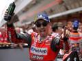 Ducati Tak Peduli Kritik Jorge Lorenzo