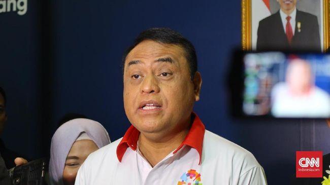 Wakil Ketua Dewan Masjid Indonesia Komjen Syafruddin mengatakan pihaknya hanya berwenang mengurus masjid, bukan mengatur ceramah yang disampaikan ulama.