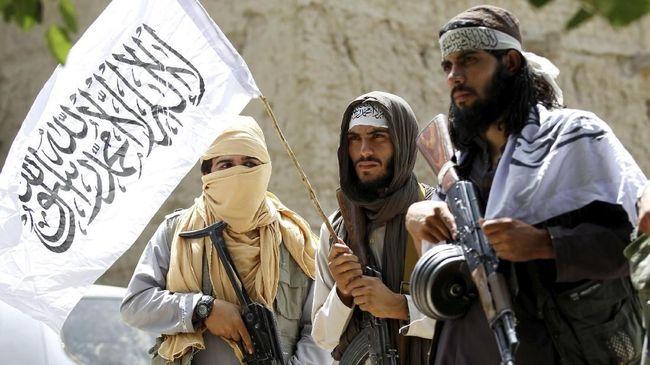 Kelompok Taliban menolak berunding dengan AS di Arab Saudi karena khawatir pemerintah Afghanistan akan ikut campur.