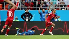 Prediksi Denmark vs Australia di Grup C Piala Dunia 2018