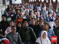 DPRD DKI Minta Anies Batasi Pendatang yang Tak Punya Keahlian