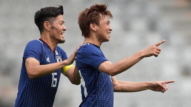 Prediksi Timnas Kolombia Vs Jepang Di Grup H Piala Dunia 2018