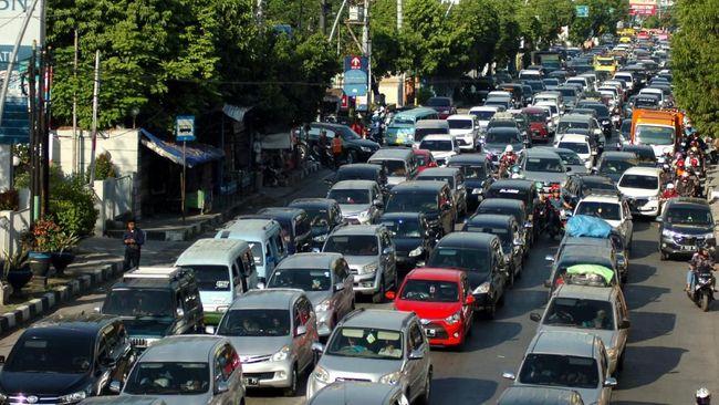 Menteri Perhubungan Budi Karya Sumadi memastikan penerapan sistem rekayasa lalu lintas satu arah saat mudik Lebaran tahun ini berbeda dari tahun lalu.
