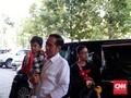 Jokowi Ingatkan Gibran Jadi Pejabat Harus Tanggung Jawab