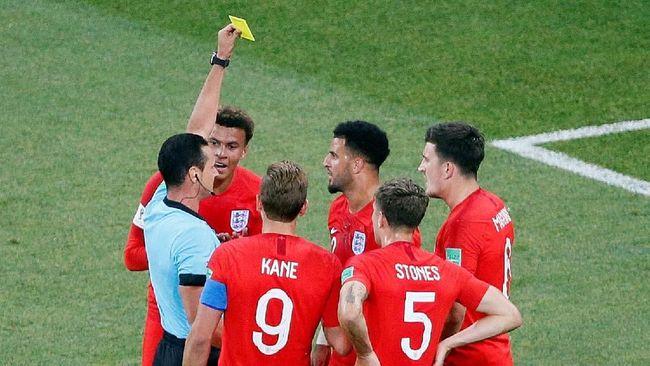 Prediksi Inggris vs Panama di Grup G Piala Dunia 2018