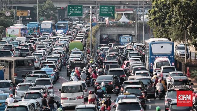 Berdasarkan studi Greenpeace-IQ AirVisual yang dipublikasi 5 Maret 2019, Jakarta ada di puncak daftar kota paling berpolusi di Asia Tenggara untuk tahun 2018.