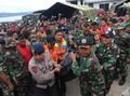 Mayat Penumpang KM Sinar Bangun Terdampar di Tepi Danau Toba