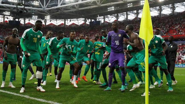 Laga Jepang vs Senegal diprediksi akan berlangsung menarik karena kedua tim sama-sama meraih kemenangan di pertandingan pertama Grup H Piala Dunia 2018.