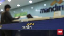 Kronologi Pegawai Bank Mandiri Pindahkan Dana Haji Podda