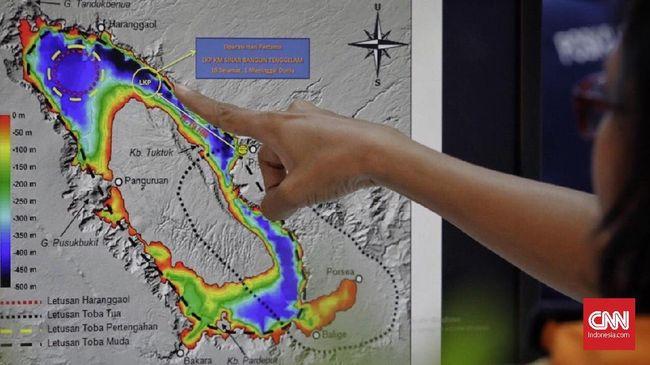 KM Sinar Bangun adalah Pengalaman Baru Evakuasi Basarnas