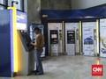 Puluhan Juta Duit Bank Mandiri 'Nyangkut' di Puluhan Nasabah