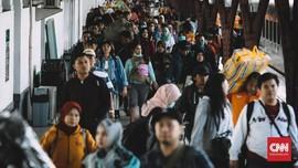Sisakan 2 Cuti Hari Raya, Pemerintah Cegah Penumpukan Massa