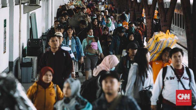 Kementerian Kesehatan menyatakan infeksi saluran pernapasan akut (ISPA) menjadi penyakit yang paling banyak dialami masyarakat saat mudik Lebaran 2018.