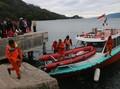 Dalam Danau Toba Ratusan Meter, Basarnas Pakai Alat Khusus