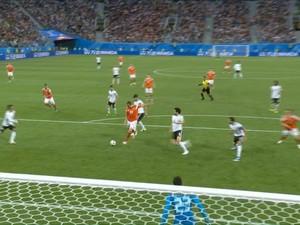 VIDEO: Highlights Pertandingan Rusia vs Mesir