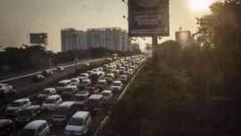 One Way di Tol Trans Jawa Diberlakukan Mulai Pukul 06.00