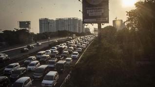 Pembatasan Operasi Truk Barang di Tol Trans Jawa Diperpanjang