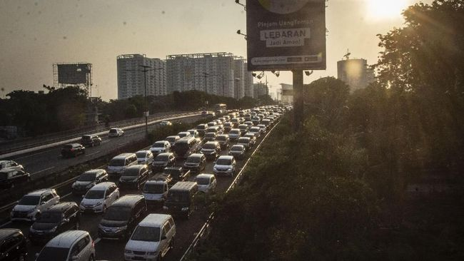 Bank Mandiri Motori Kredit Rp13,7 T untuk Tol Dalam Kota