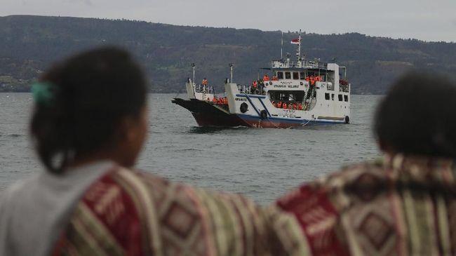 Sebanyak 19 nelayan korban Kapal Motor Formosa yang karam di Perairan Pulau Lambak, Sumut, dinyatakan selamat dan telah dievakuasi.