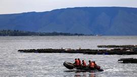 Kapal Angkut 9 Penumpang Tenggelam di Perairan Banggai