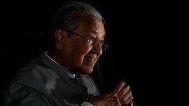 Mahathir Sebut Tak Tahu Lobi RI Bebaskan Siti Aisyah