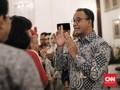 Cerita Kepala Dinas DKI Dicopot Anies Tanpa Pemberitahuan