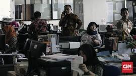 18 Pejabat Berebut Posisi Sekda DKI